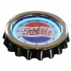 15 Bottle Cap Clock