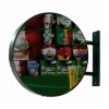 Carlsberg Flahing Light Box