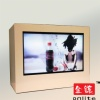 "42"" Transparent LCD Advertising Player"