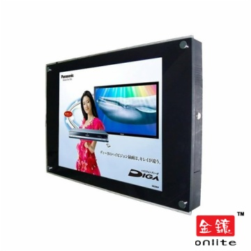 "19"" LCD Advertising Player"