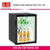 Fridge LCD Display